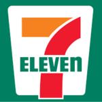 7 Eleven menu