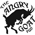 Angry Goat Pub menu