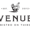 Avenues Bistro On Third store hours