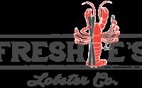 Freshies Lobster Co-Salt Lake City Menu