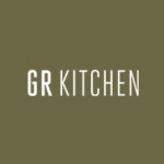 GR Kitchen Menu