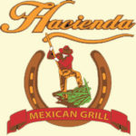 Hacienda Mexican Grill Menu