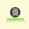 Hamachi Pescatarian Grill And Sushi Bar store hours