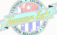 Havana Eats Food Truck Menu
