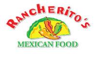 Rancherito's Menu