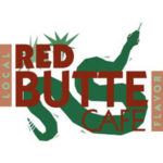 Red Butte Cafe Menu
