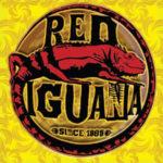 Red Iguana Menu