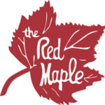 Red Maple restaurant Menu