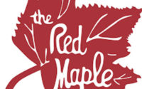 Red Maple restaurant Menu