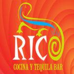 Rico Cocina Y Tequila Bar Lunch Menu