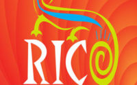 Rico Cocina Y Tequila Bar Lunch Menu