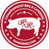 R&r Bbq store hours