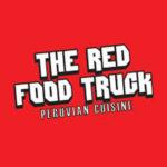 The Red Food Truck Menu