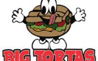 Big Tortas menu