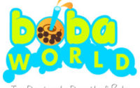 Boba World Menu