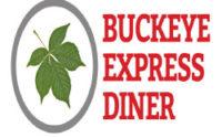 Buckeye Express Menu