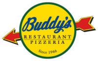 Buddys Pizza Menu