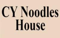 CY Noodles House Menu