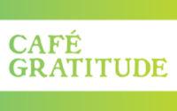 Cafe Gratitude Menu
