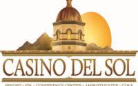 Casino Del Sol Mobys Menu