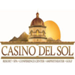 Casino Del Sol Py Steakhouse Menu
