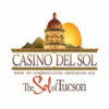 Casino Del Sol Sunflower Cafe store hours