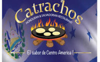 Catrachos Restaurant Menu,