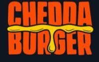 Chedda Burger Menu