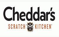 Cheddars Menu