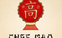 Chef Gao Menu