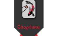Chopfuku Menu