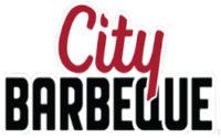 City BBQ Menu