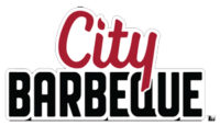 City Barbeque Menu