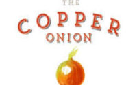 Copper Onion Dinner Menu