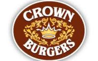 Crown Burgers Menu