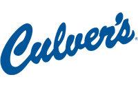 Culvers Menu