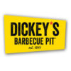Dickey's Barbecue Pit store hours