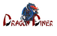 Dragon Lunch Menu