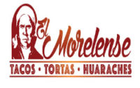 El Morelense Menu