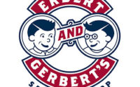 Erbert And Gerbert's Menu