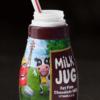 Fat Free Chocolate Milk Jug
