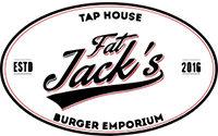 Fat Jack's Menu
