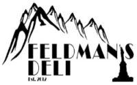 Feldman's Deli Menu