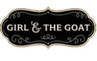 Girl And The Goat Menu