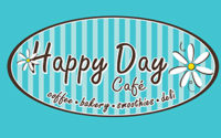 Happy Days Cafe Menu