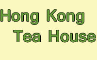 Hong Kong Tea House Menu