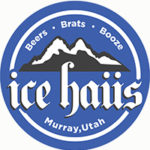 Ice Haus Vegan & Drinks Menu