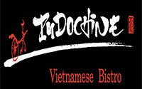 Indochine Vietnamese Bistro Menu