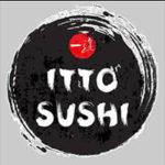 Itto Sushi menu