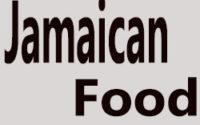 Jamaican Food Menu